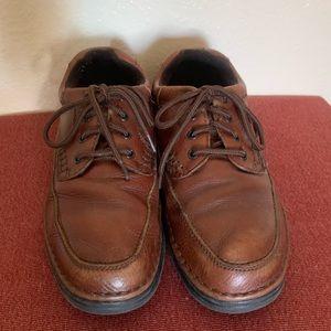 NUNN BUSH-Genuine Leather shoes